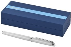 Obrázky: WATERMAN HEMISPHERE White Lacquer CT roller